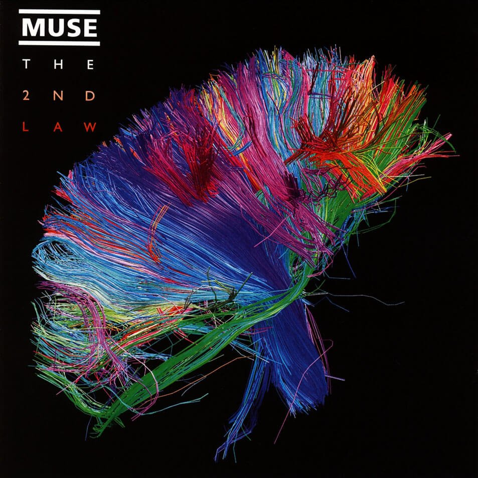 Muse The Second Law