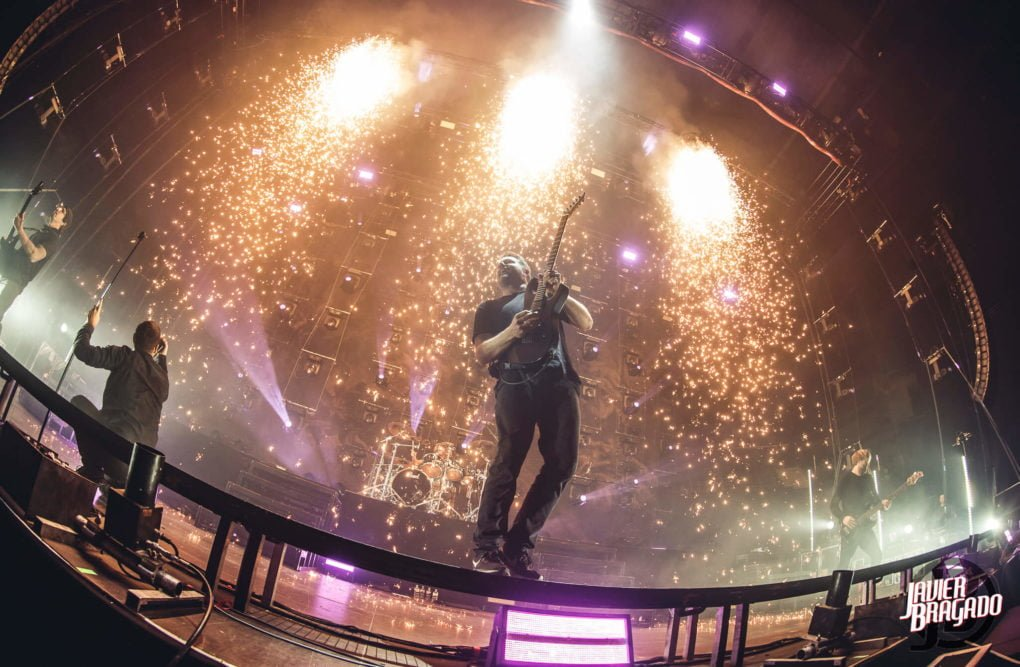Parkway Drive 2019 Brussels