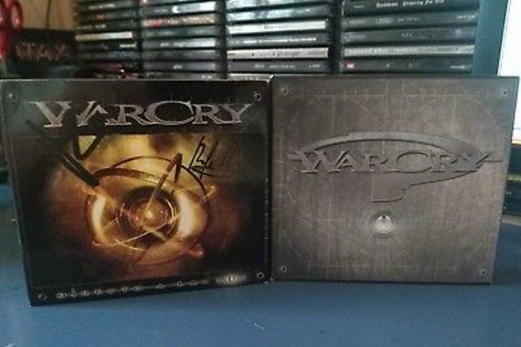 WarCry Directo A La Luz