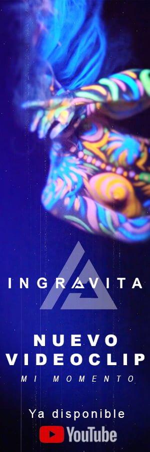 Ingravita - Banner lateral
