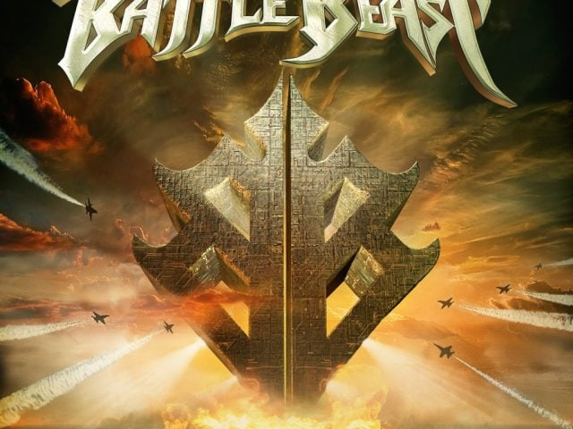 Battle Beast No More Hollywood Endings