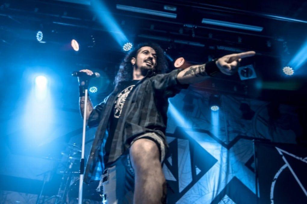 Crisix Euskal Metal Fest