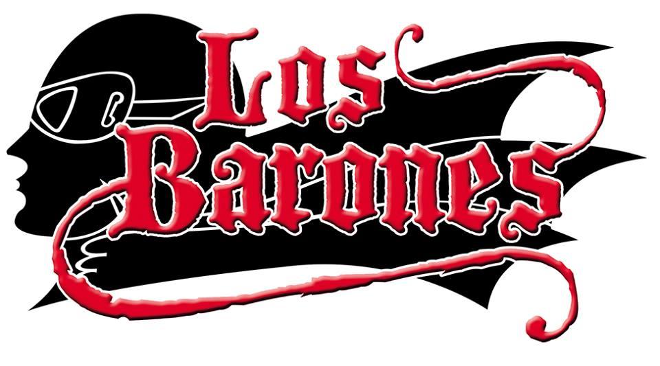 Los Barones logo