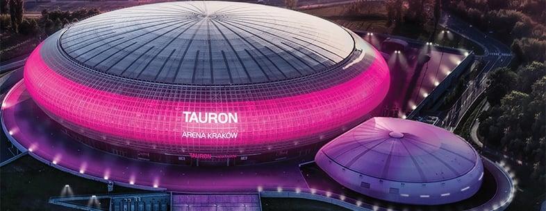 Mystic Festival Tauron Arena