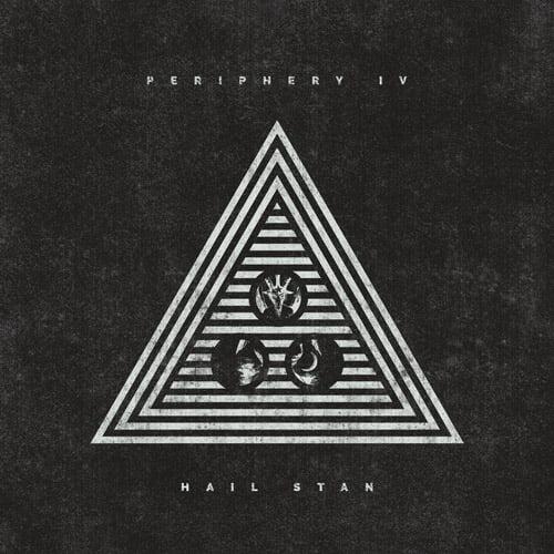 Periphery IV Hail Satan portada