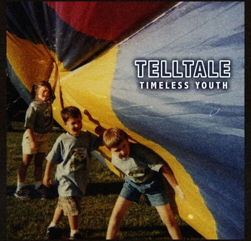 TellTale Timeless Youth