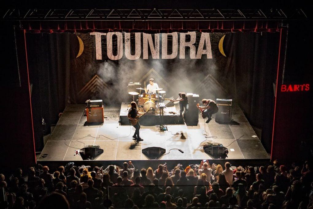 Toundra Barcelona 2019