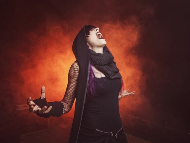 Lory RoxX Seventh Hell