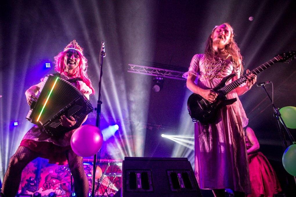 Trollfest Málaga 2019