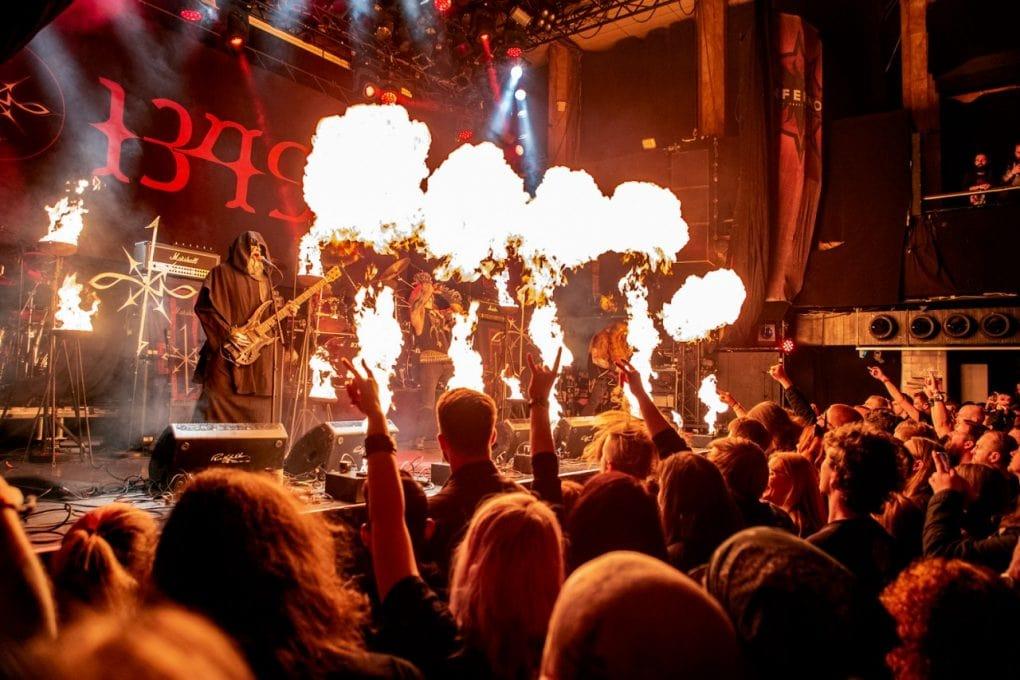 Crónica Inferno Festival 2019
