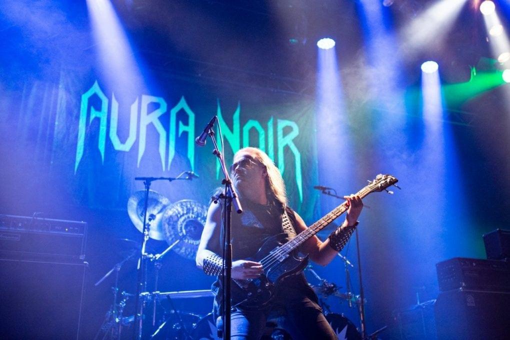 Aura Noir Inferno Festival 2019