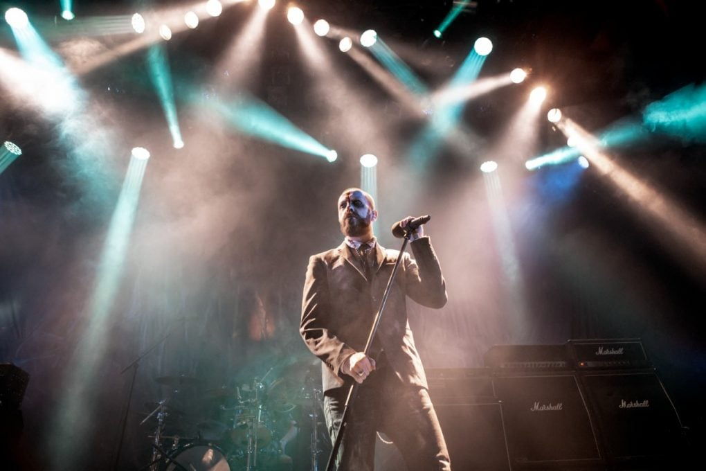 Bloodbath Inferno Festival 2019