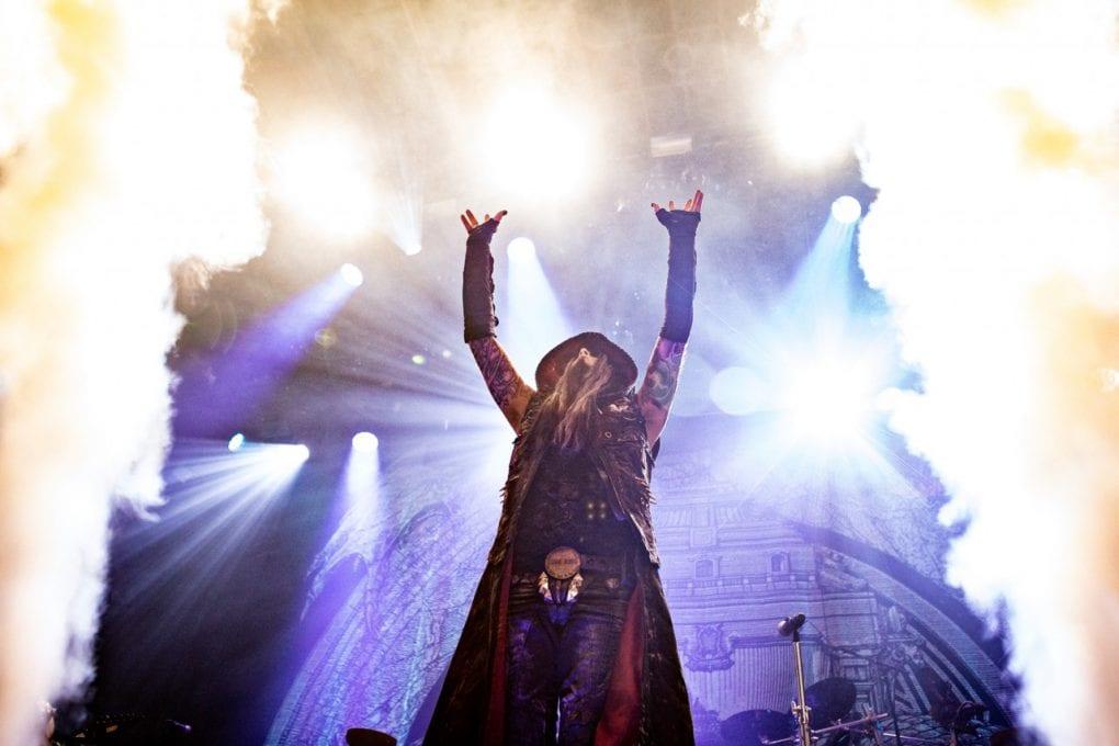 Dimmu Borgir Inferno Festival 2019