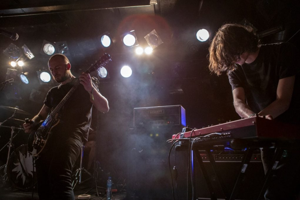 Dvne Inferno Festival 2019