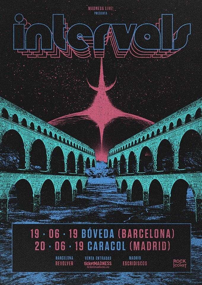 Intervals España 2019