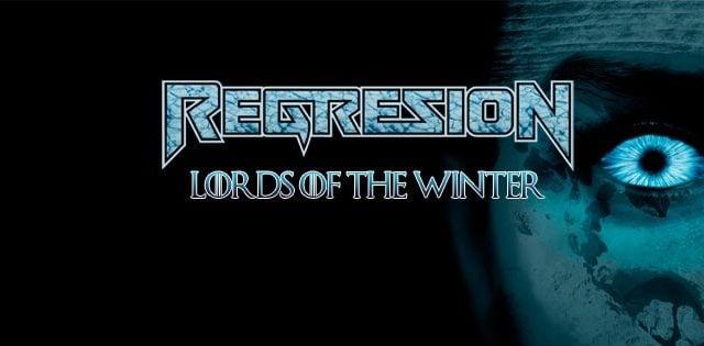 Regresion Lords Of The Winter Juego de Tronos Game Of Thrones