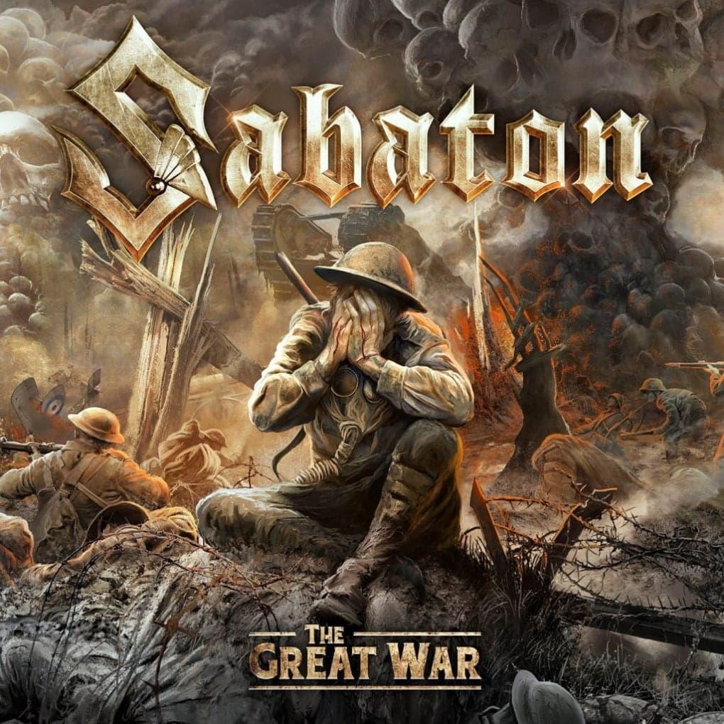 Sabaton The Great War
