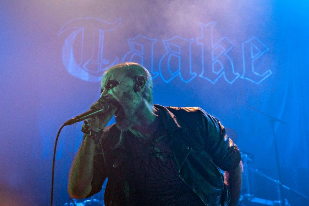 Taake Inferno Festival 2019