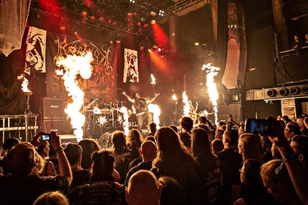 Ragnarok Inferno Festival 2019