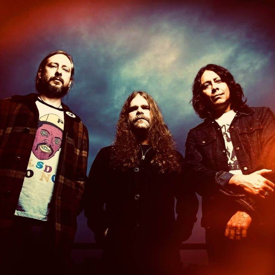 Interview Earthless