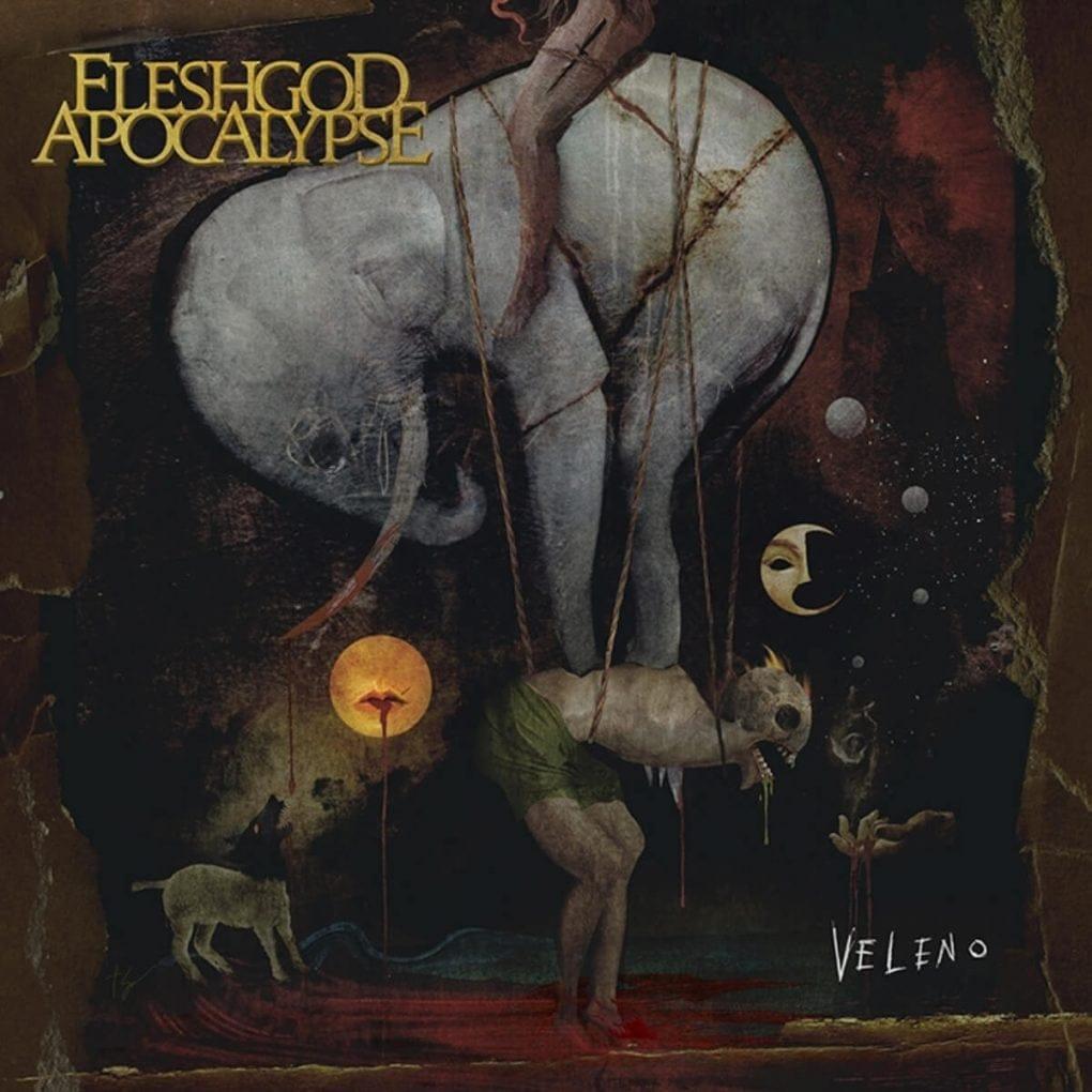 Fleshgod Apocalypse Veleno