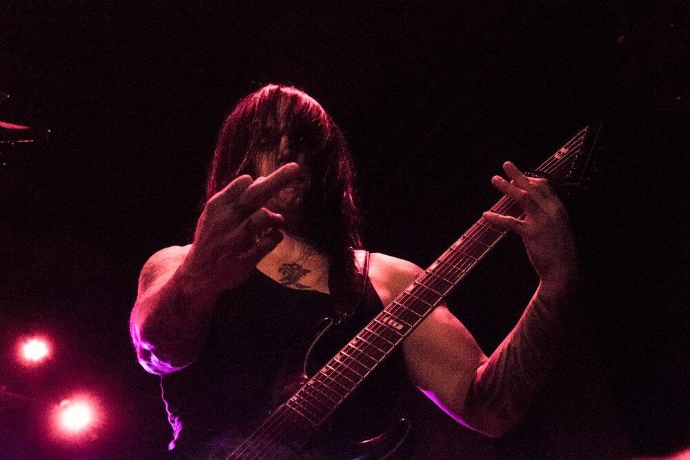 Crónica Morbid Fest Madrid 2019
