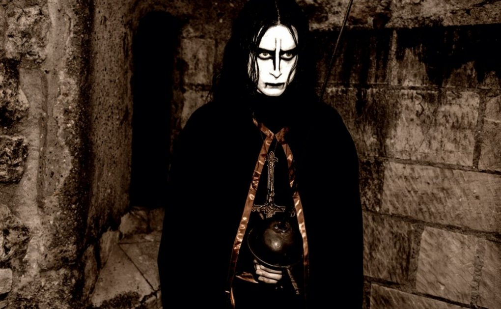 Lords Of Chaos Black Metal