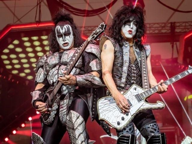 Crónica Kiss Alemania