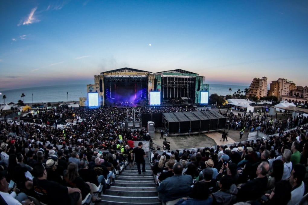 Rainbow Ritchie Blackmore Rock The Coast 2019