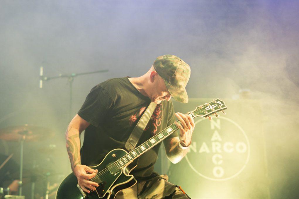 Narco Iruña Rock 2019