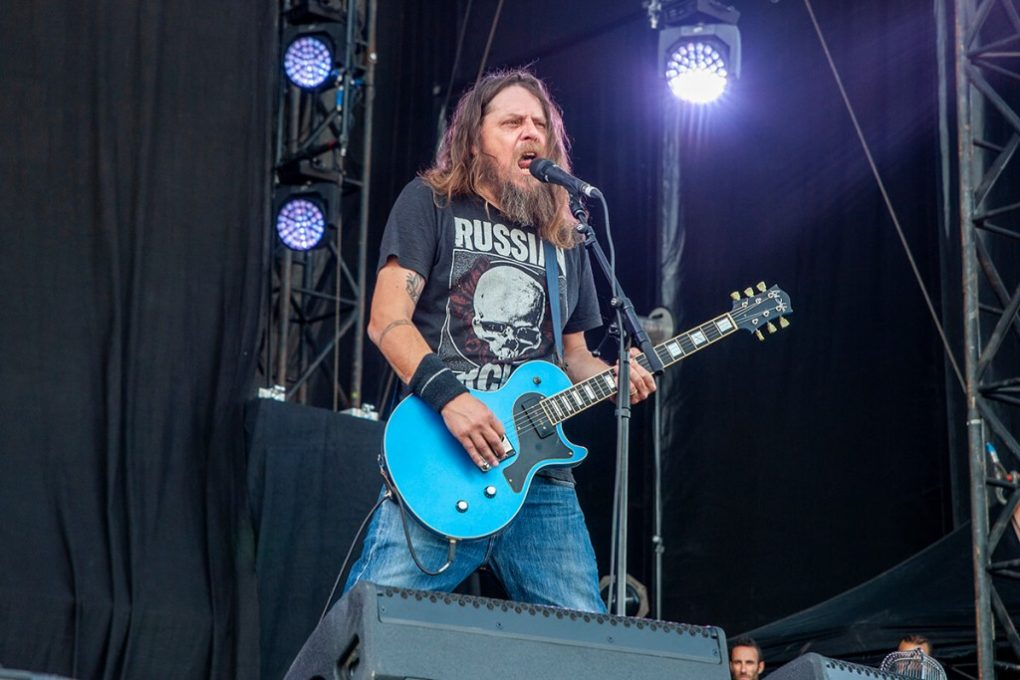 Red Fang Download Madrid 2019
