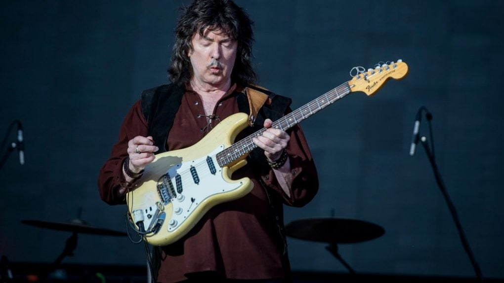 Ritchie Blackmore's Rainbow Sweden Rock 2019