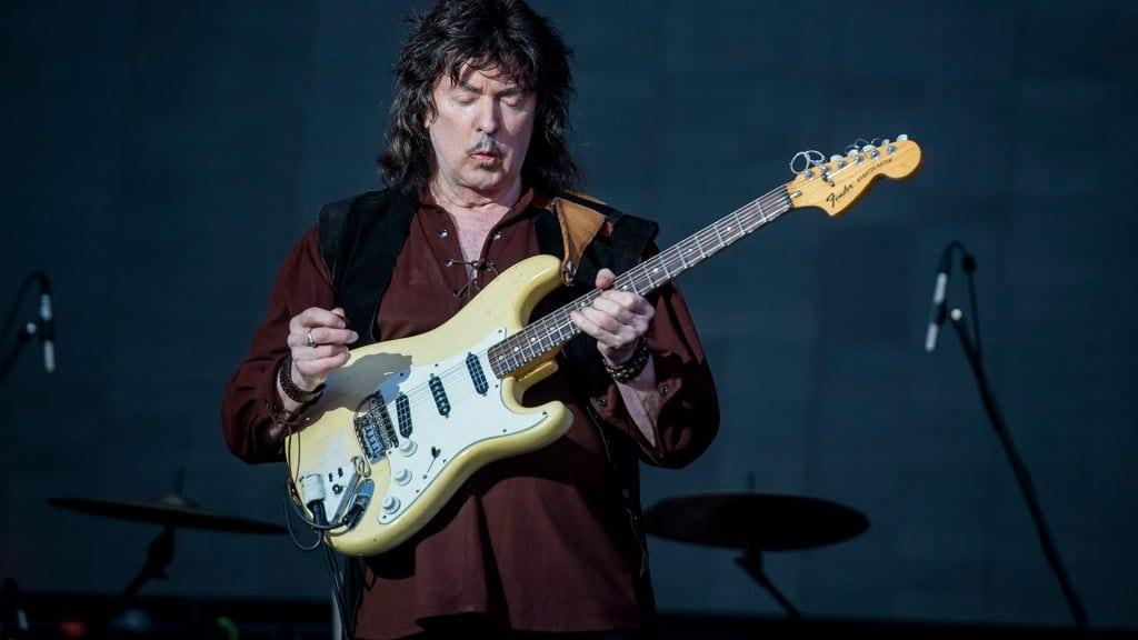 Ritchie Blackmore's Rainbow Sweden Rock 2019