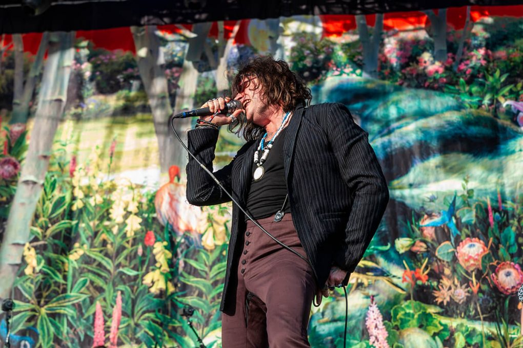 Rival Sons Download Festival Madrid 2019