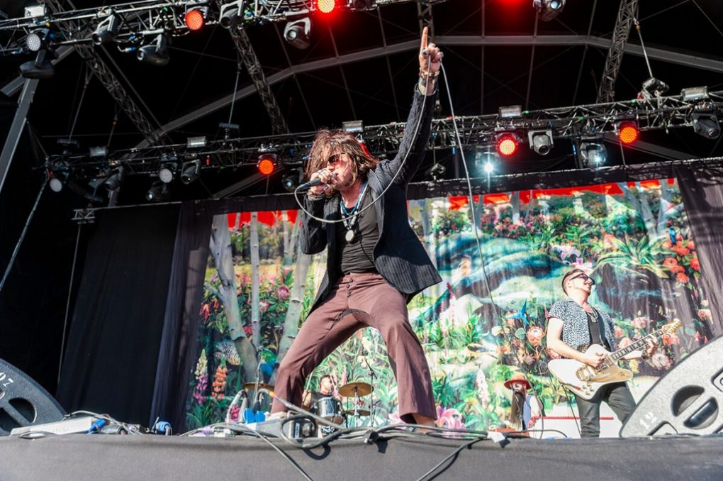 Rival Sons Download Madrid 2019