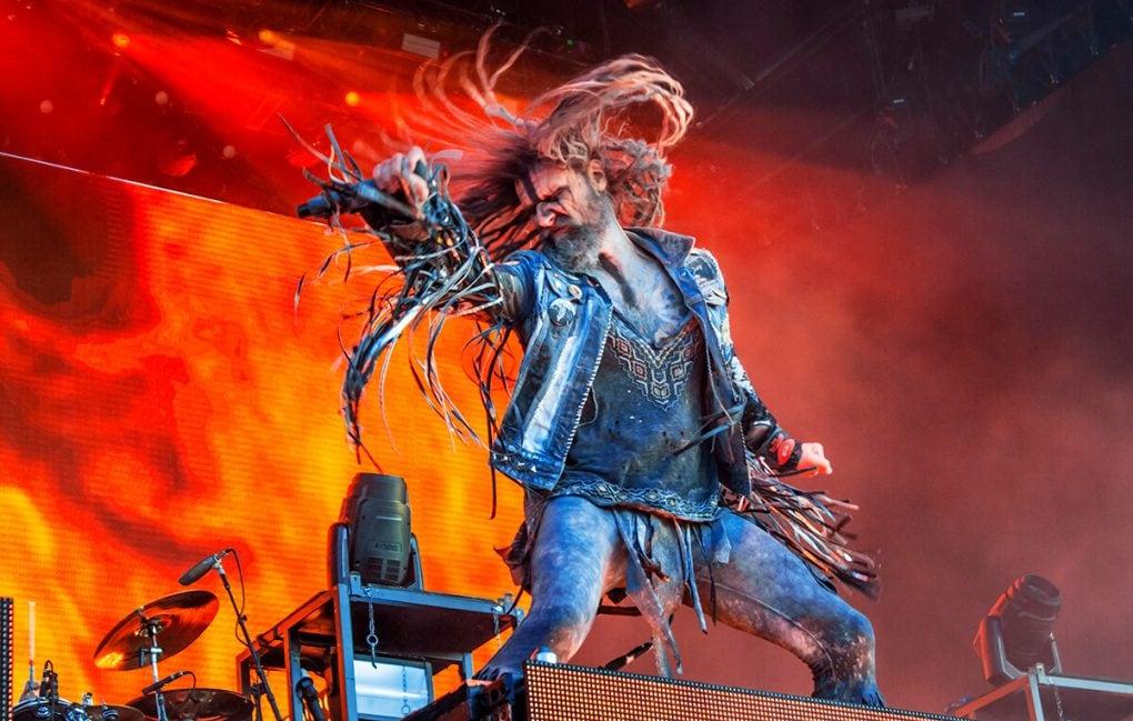 Rob Zombie Knotfest 2019
