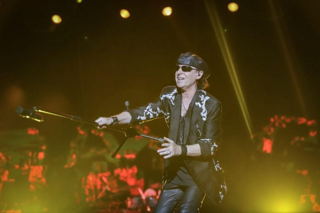 Scorpions Download Madrid 2019