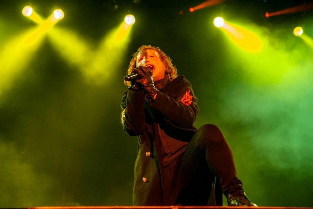 Slipknot Download Madrid 2019