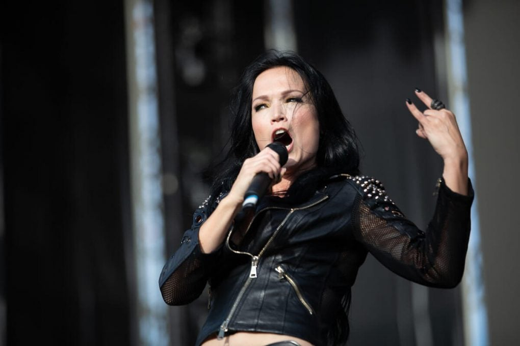 Tarja Rock The Coast