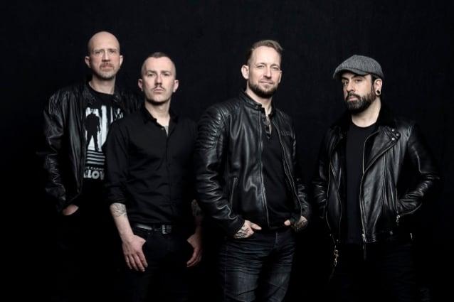 Volbeat 2019