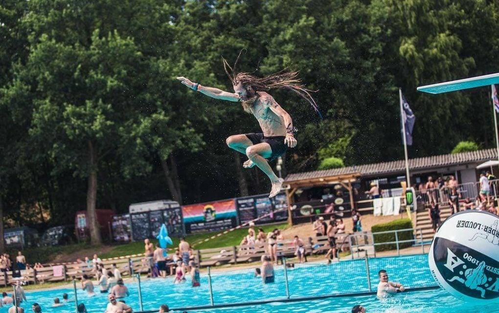 piscina Wacken