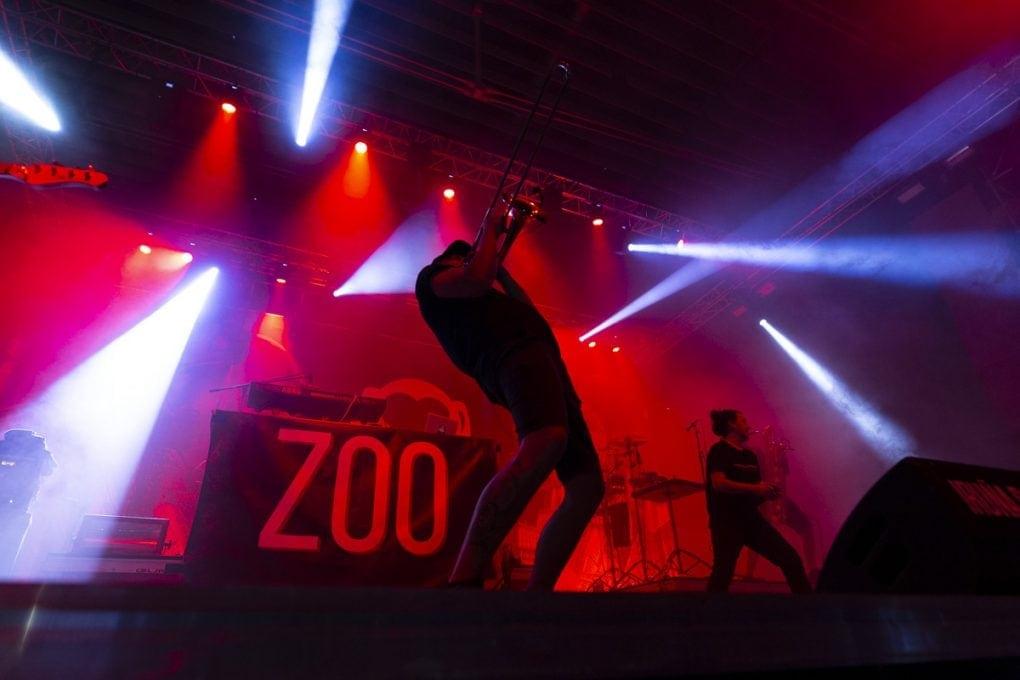 Zoo Iruña Rock 2019