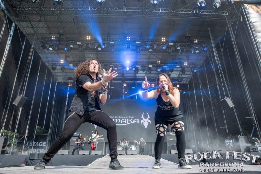 Kilmara Rock Fest Barcelona 2019