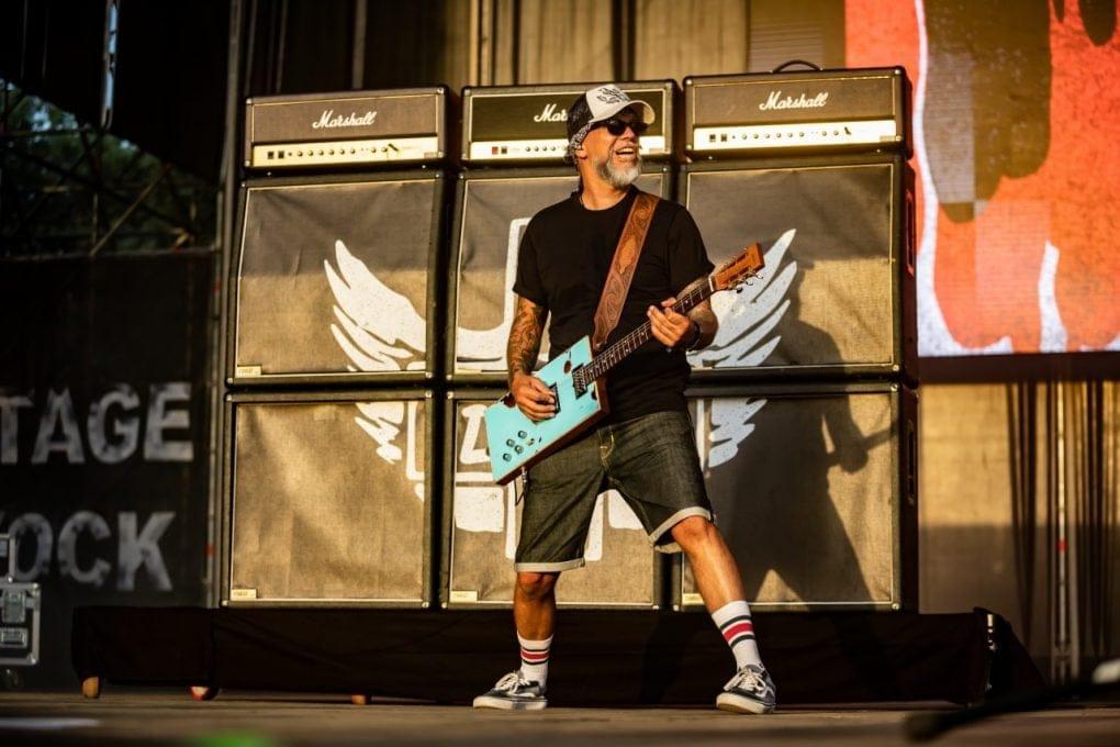 Böhse Onkelz Rock Fest Barcelona
