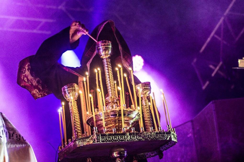 Batushka Resurrection Fest 2019