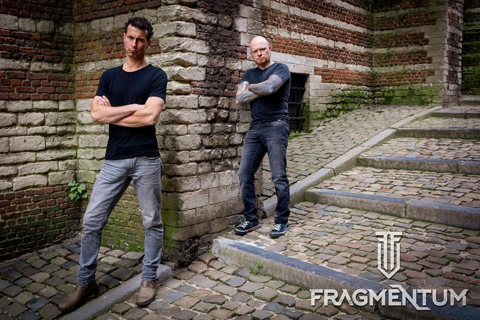 Entrevista Fragmentum