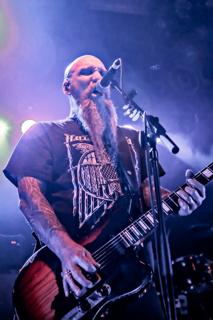 Neurosis Okkult Session Barcelona