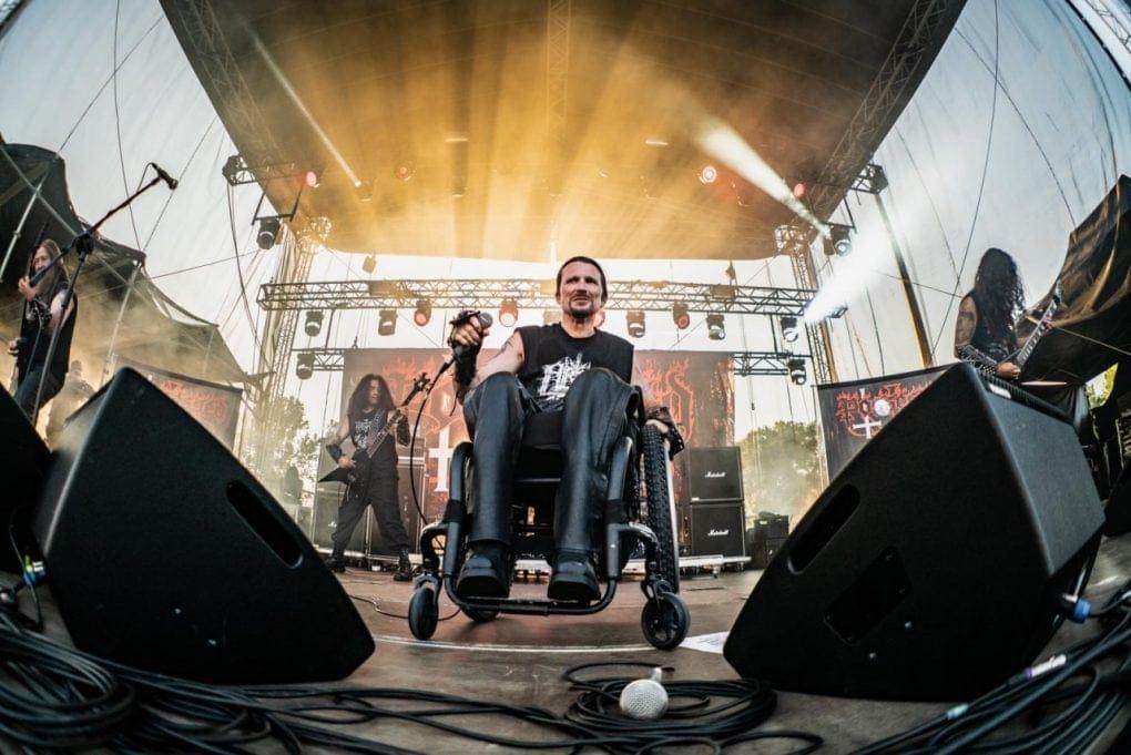 Possessed Mystic Festival 2019