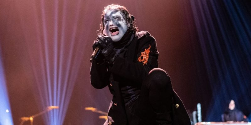 Slipknot Mystic 2019
