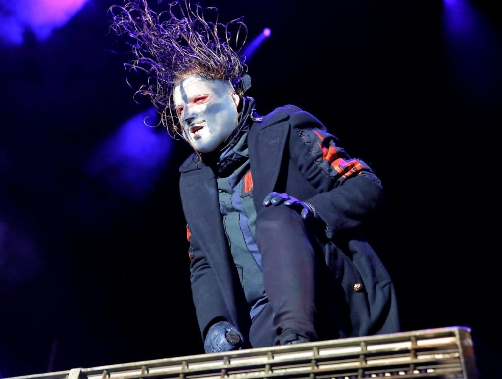 Slipknot Resurrection Fest
